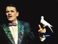 Peter Scholz Der blaue Engel 2009